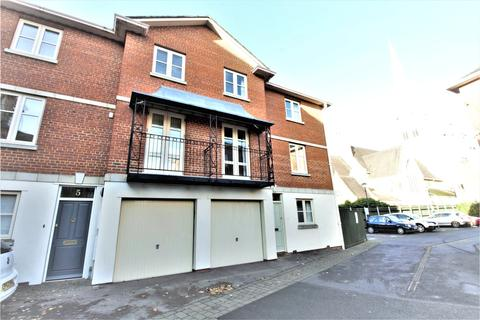 3 bedroom house to rent - Clarence Walk, Chelsea Square, Cheltenham, Gloucestershire, GL50