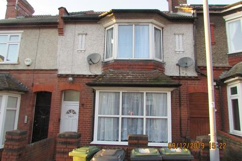 3 bedroom terraced house for sale - High Town Road, Luton, Bedfordshire, LU2