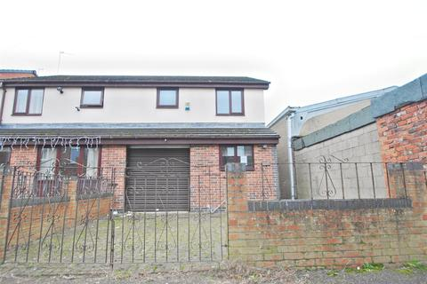 3 bedroom semi-detached house for sale - Morton Crescent, Houghton Le Spring, Tyne and Wear, DH4