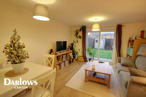 2 bedroom terraced house for sale - Arundel Place, Cardiff