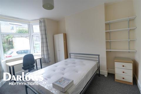 1 bedroom terraced house to rent - Waterloo Place Swansea