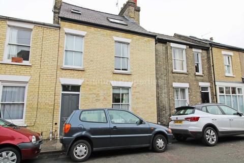 3 bedroom house to rent - Sturton Street, Cambridge