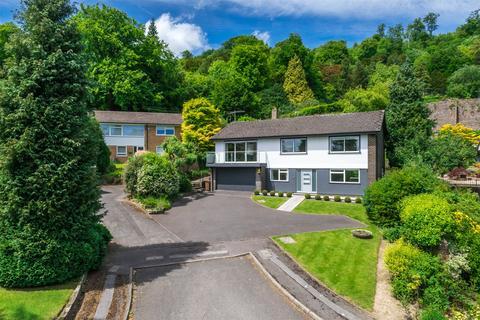 4 bedroom detached house for sale - Redwood Mount, Reigate, Surrey, RH2