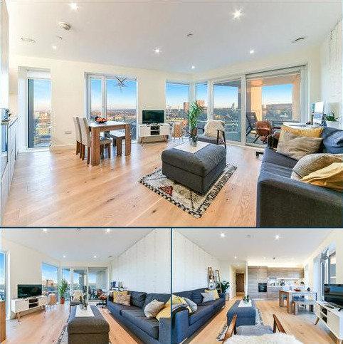 1 bedroom flat for sale - Biring House, Duke of Wellington Avenue, London, SE18