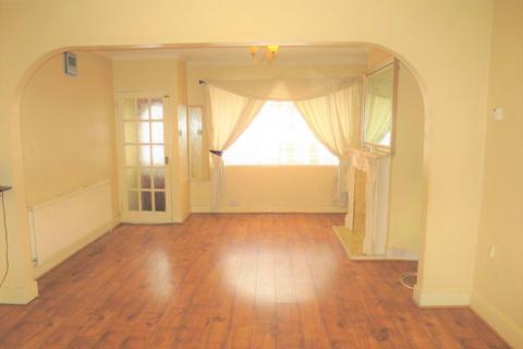3 bedroom terraced house to rent - Holmwood Road, En3