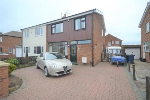 3 bedroom semi-detached house for sale - Aintree Road, Redcar TS10