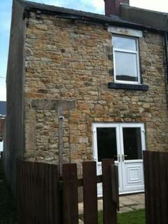 2 bedroom end of terrace house to rent - Granville Avenue, Stanley