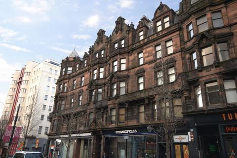 1 bedroom flat to rent - Sauchiehall Street, City Centre, Glasgow, G2 3JD