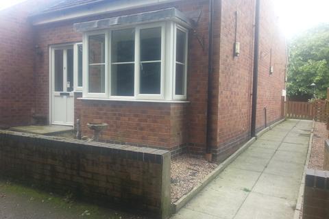 2 bedroom bungalow to rent - Paddock mews, Market Rasen, Lincoln