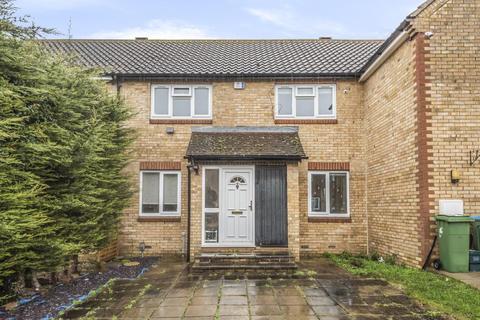 3 bedroom terraced house for sale - Quarrendon, Aylesbury, HP19
