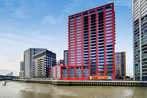 1 bedroom apartment for sale - London City Island London E14