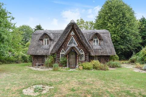 3 bedroom cottage for sale - Shrivenham, Swindon, SN6