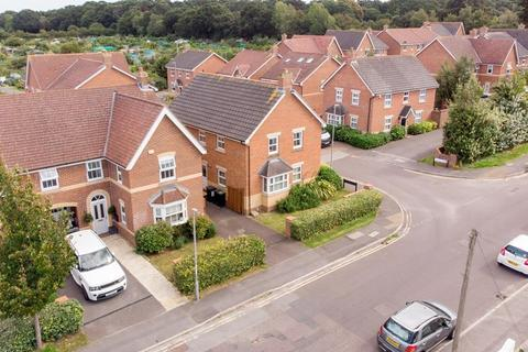 4 bedroom detached house for sale - Beautifully Presented 4 Bedroom Detached Family Home