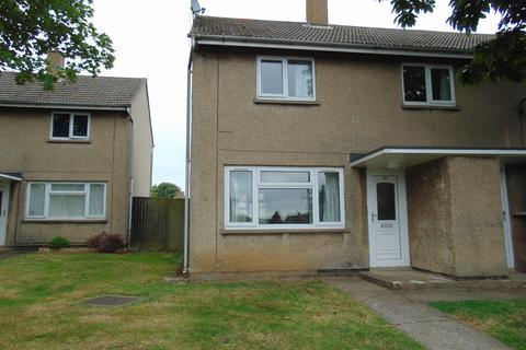 2 bedroom semi-detached house to rent - Trenchard Way, Longhoughton, Alnwick, NE66
