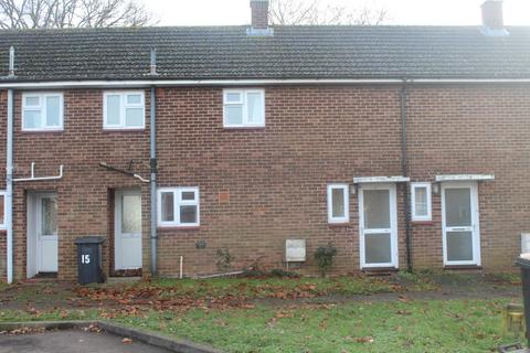2 bedroom terraced house to rent - Whitworth-Jones Avenue, Henlow, Bedfordshire, SG16