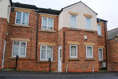 2 bedroom terraced house to rent - Chestnut Street, Wallsend NE28