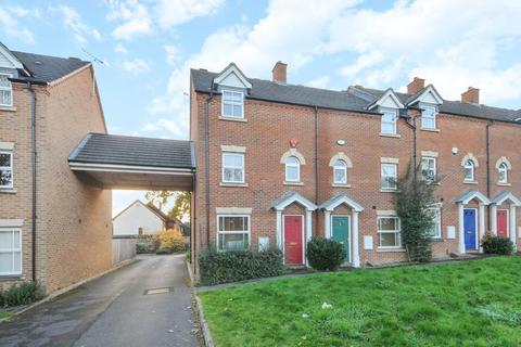 4 bedroom townhouse to rent - Sycamore Rise, Bracknell, RG12