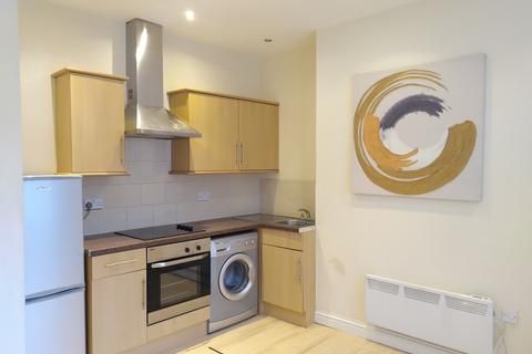 1 bedroom flat to rent - 15 Kings Road, Doncaster DN1