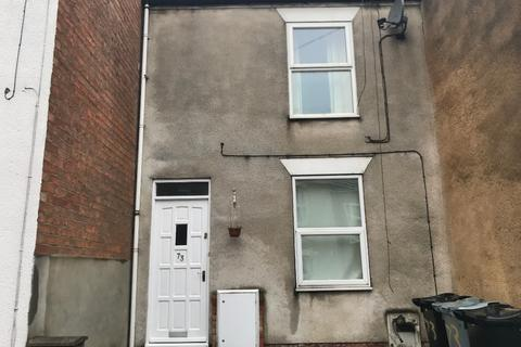 1 bedroom flat to rent - Grantley Street , , Grantham, NG31 6BN