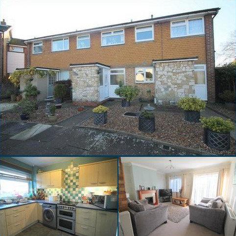 3 bedroom terraced house for sale - Stile Path, Lower Sunbury-On-Thames, TW16