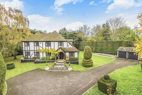 4 bedroom detached house for sale - Maidenhead, Berkshire, SL6