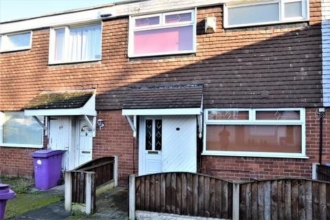 3 bedroom terraced house to rent - Ribble Road, Liverpool L25 5PN