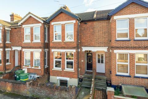 3 bedroom terraced house to rent - King Edward Road, Maidstone, ME15