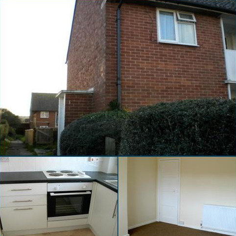 2 bedroom flat to rent - Roseway, Exmouth EX8