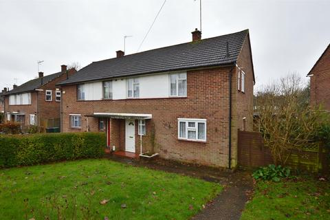 3 bedroom semi-detached house for sale - Colman Way, REDHILL, RH1 2BB