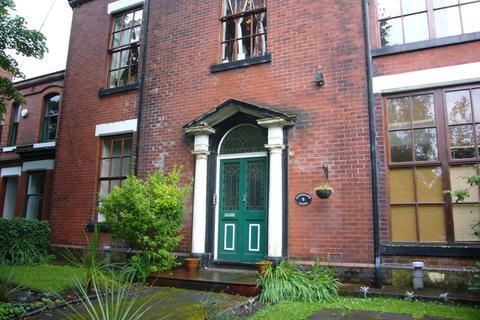 1 bedroom flat to rent - Greenbank Terrace, Heaton Norris, SK4