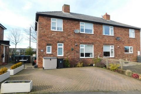 3 bedroom semi-detached house to rent - DENE VIEW, CASSOP, DURHAM CITY : VILLAGES EAST OF