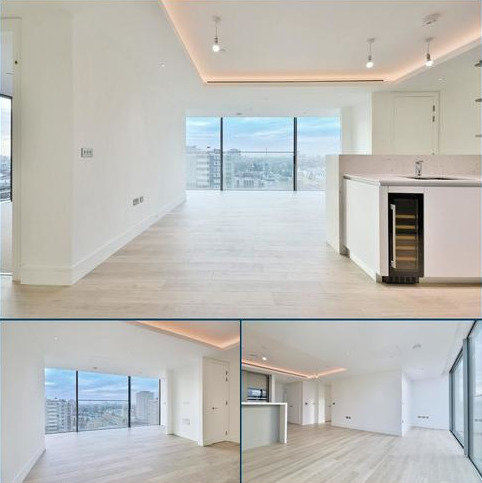 1 bedroom flat to rent - Carrara Tower, Bollinder Place, Islington, London, EC1V