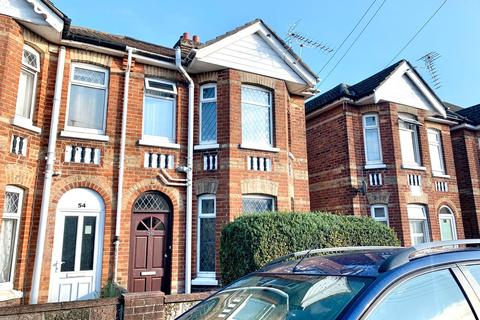 5 bedroom semi-detached house to rent - Cardigan Road, Bournemouth BH9