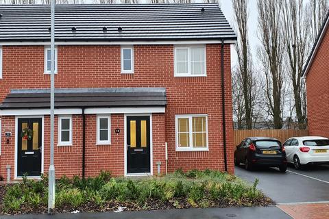 3 bedroom semi-detached house to rent - Electric Way, Tyseley
