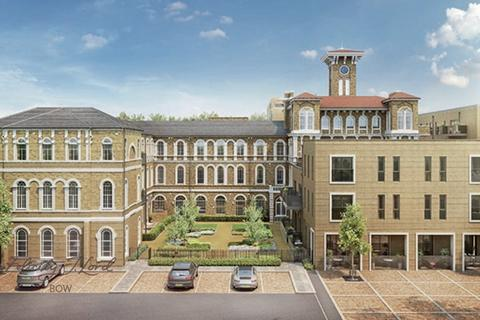 2 bedroom flat for sale - Mile End Road, Bow