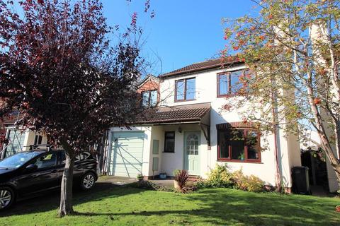 4 bedroom detached house for sale - Primrose Drive, Thornbury, BS35 1UP
