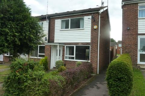 2 bedroom end of terrace house to rent - Studland Green, Walsgrave, Coventry, CV2