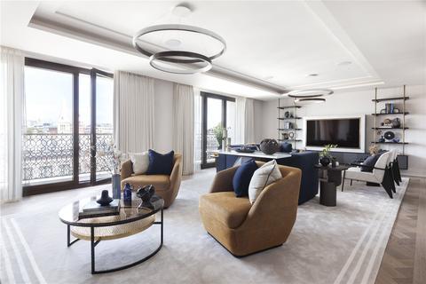 4 bedroom flat for sale - Chelsea Barracks, Belgravia, London, SW1W