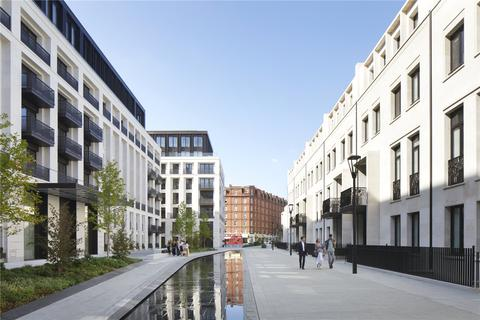 4 bedroom flat for sale - Chelsea Barracks, Residence 35, 8 Whilster Square, London, SW1W