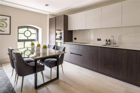 2 bedroom flat to rent - Cabul Road, Battersea, London, SW11