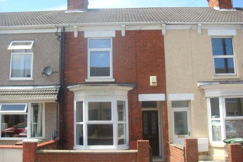2 bedroom terraced house to rent - Barcroft Street, Cleethorpes, North East Lincolnshire, DN35