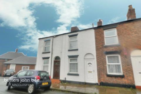 2 bedroom terraced house for sale - South Park Road, Macclesfield