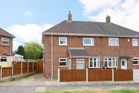 3 bedroom semi-detached house for sale - *NEW* Waterside Drive, Blurton, ST3 3NX