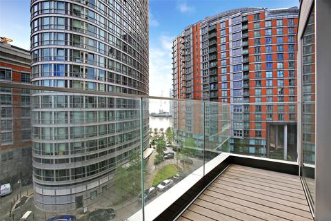 1 bedroom apartment for sale - Charrington Tower, 11 Biscayne Avenue, E14