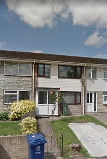 3 bedroom house to rent - Giles Road, East Oxford, OX4