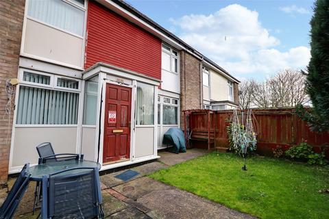 2 bedroom terraced house for sale - Towan Close, Bransholme, Hull, East Riding of Yorkshi, HU7