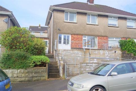 3 bedroom semi-detached house to rent - Coronation Road, Llangynwyd, Maesteg, Mid Glamorgan