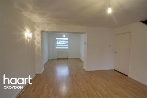 2 bedroom maisonette to rent - Cotelands, CR0