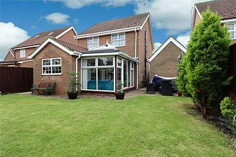 3 bedroom detached house for sale - Thorn Fields, Thorngumbald, East Yorkshire, HU12