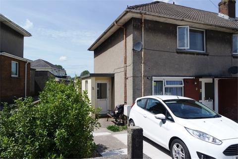2 bedroom flat for sale - Bakers Way, Bryncethin, Bridgend, Mid Glamorgan
